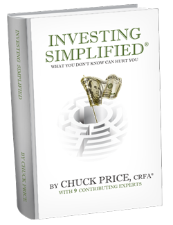 Order Investing Simplified® the book
